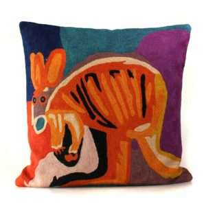 Medium Wool 40cm