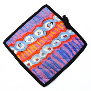 Cotton Pot Holder Dig-MNM600