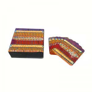 Coaster Set-MNM600