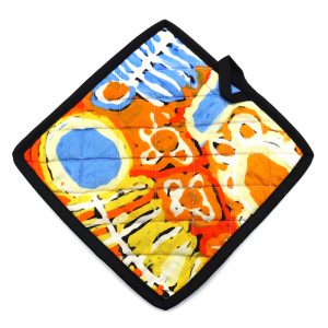 Cotton Pot Holder Dig-MNM652