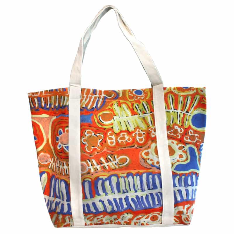 Big Tote Bag -MNM652 – Better World Arts befb02ccdbba9