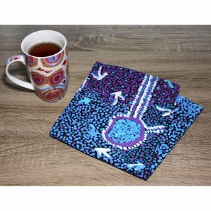 Cotton Tea Towel-PNA648