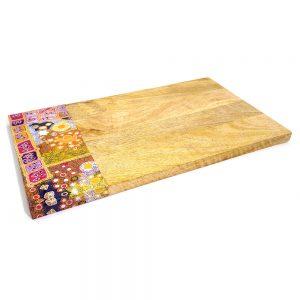 Serving Board - Wood 42.5 x 25cm-PST629