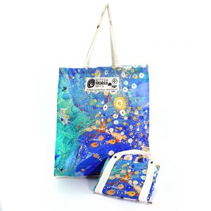 Digital Foldable Cotton Bag-SJN668