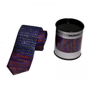 Digital Print Tie-SRO612