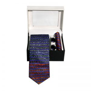 Tie Set - Digital Print-SRO612