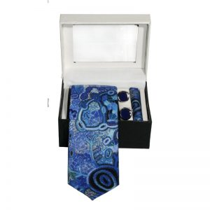 Tie Set - Digital Print-THU608
