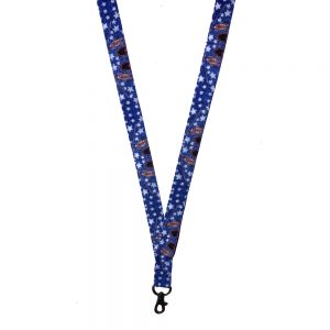 Lanyard - Biodegradable Cotton-CVA746