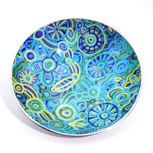 Salad Bowl Small 24x24x5cm-CVA748