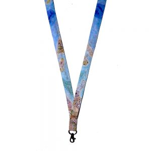Lanyard - Biodegradable Cotton-CVA768