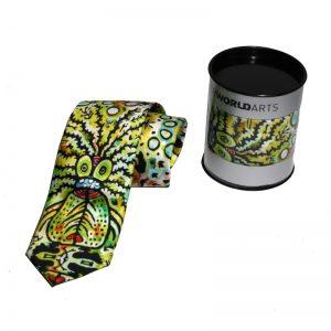 Digital Print Tie-CVA901