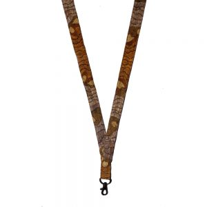 Lanyard - Biodegradable Cotton-DYM922