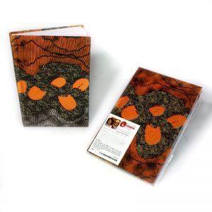 Notebook, Handmade Paper-DYM922