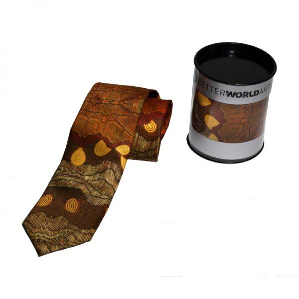 Digital Print Tie-DYM922