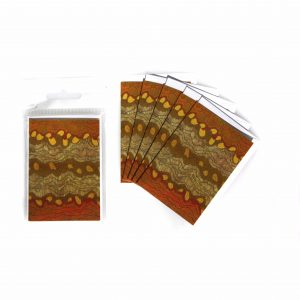 Small Gift Card Pack -5pcs-DYM922