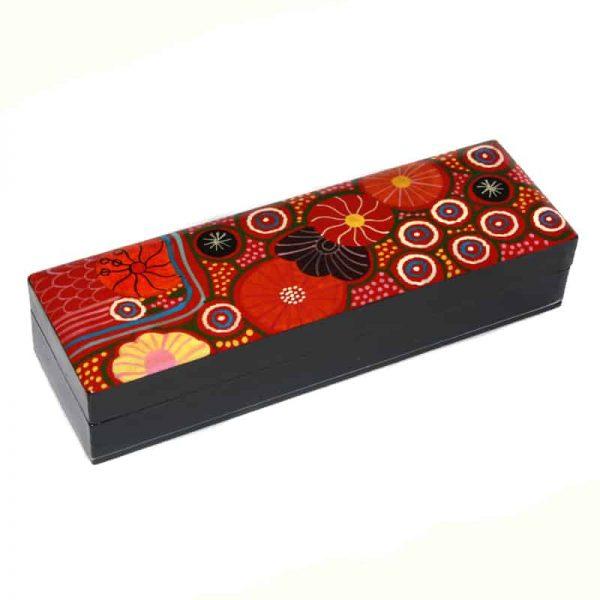 Pencil Box 4x6x20cm-DYM923