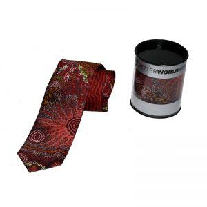 Digital Print Tie-DYM923