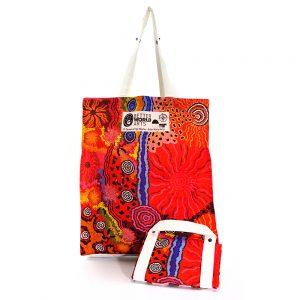 Digital Foldable Cotton Bag-DYM975