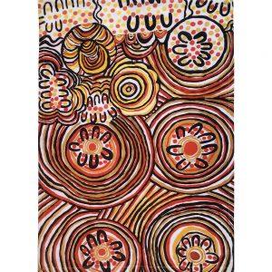 Cotton Tea Towel - Digital Print-JUL798