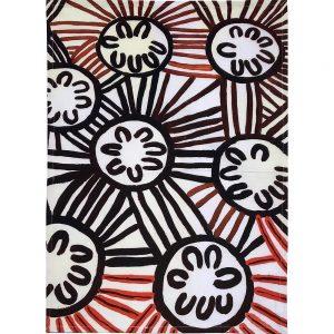 Cotton Tea Towel - Digital Print-JUL967