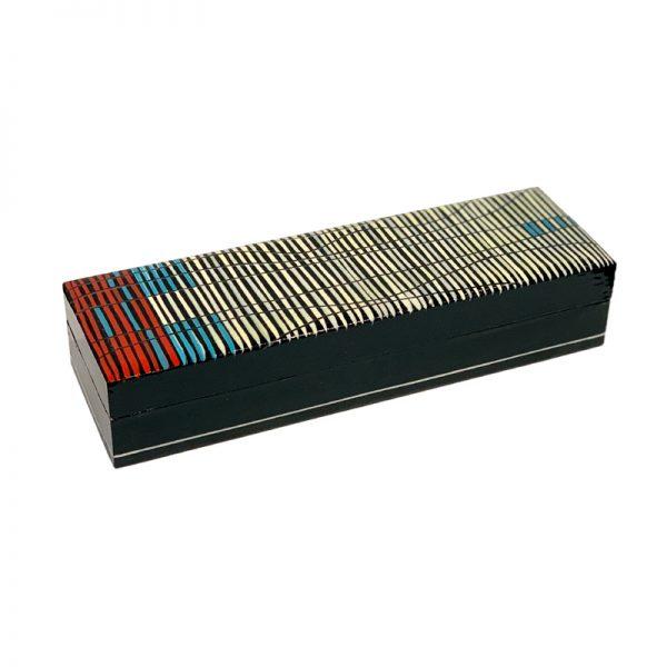 Pencil Box 4x6x20cm-KWA765
