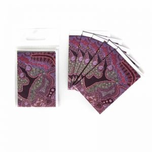 Small Gift Card Pack -5pcs-NKU740