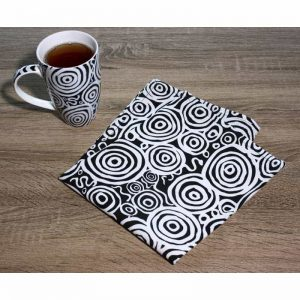 Cotton Tea Towel-NPA937