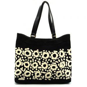 OS Embroidered Hand Bag-RSA988