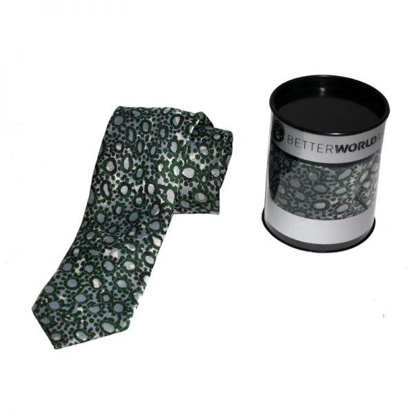Woven Tie-RSA988