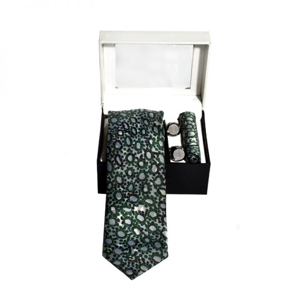Tie Set - Woven-RSA988