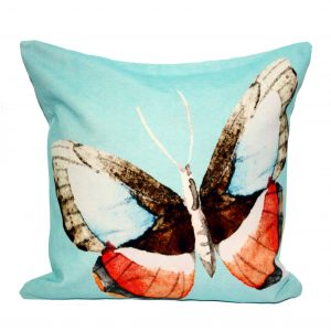 "Canvas Cushion Cover Digital 16""-ECOABF"