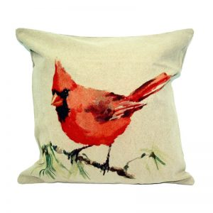 "Canvas Cushion Cover Digital 16""-ECORBI"
