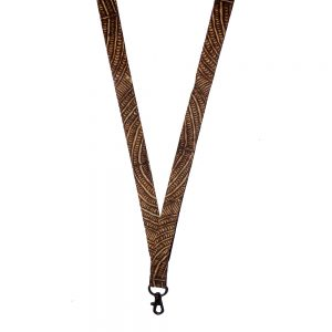 Lanyard - Biodegradable Cotton-CBU277