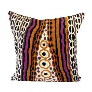 Cushion Cover Wool 16in (40cm)-AMI804