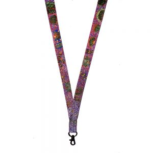 Lanyard - Biodegradable Cotton-JMO420