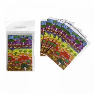 Small Gift Card Pack -5pcs-MHO412
