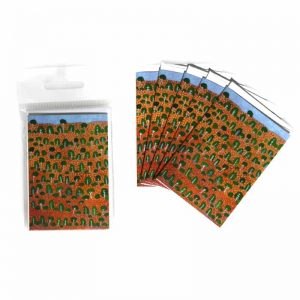 Small Gift Card Pack -5pcs-MMO404