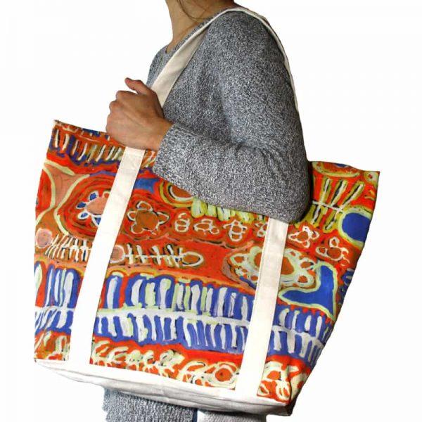 ... Big Tote Bag -MNM652. ‹ › Expand. ‹ › 23f16c678a158
