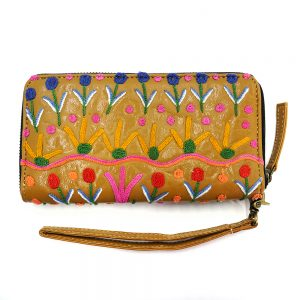 Women's Embroid Purse Large-ROR416