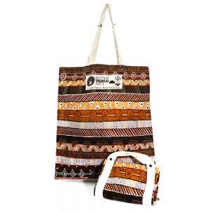 Digital Foldable Cotton Bag-JPA145
