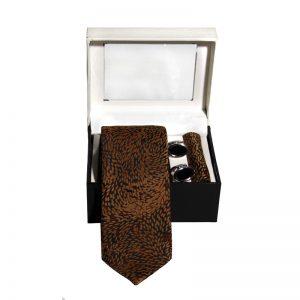 Tie Set - Woven-DMB323
