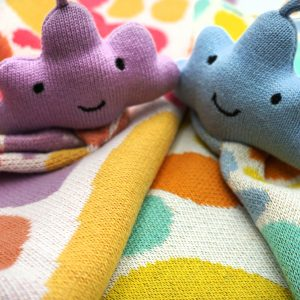 Snuggle Toy