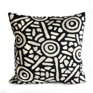 Cushion Cover Wool 16in (40cm)-AGR606