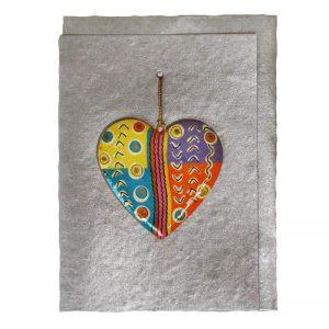 Heart Card-JWA609