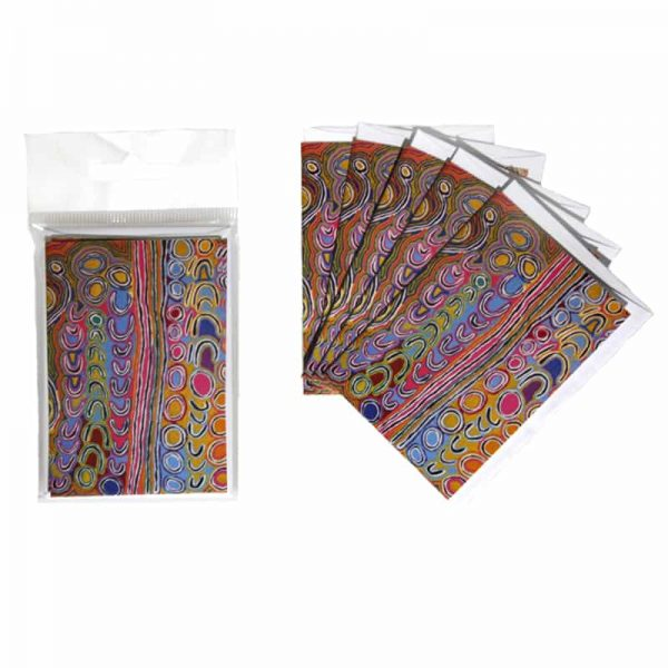 Small Gift Card Pack -5pcs-JWA609
