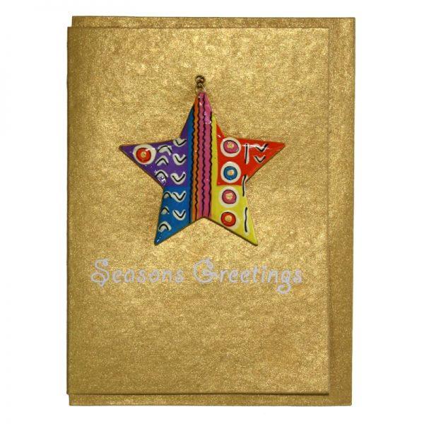 Star Card-JWA609