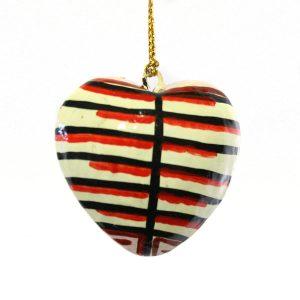 Xmas Hearts-JWA644