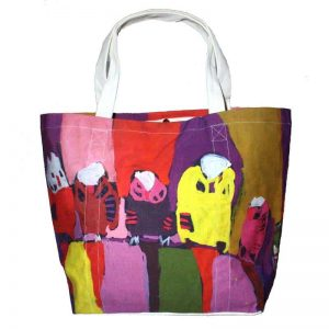Big Tote Bag -KBA661
