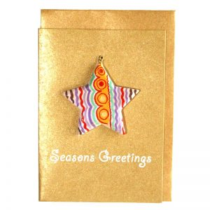 Star Card-MAM622