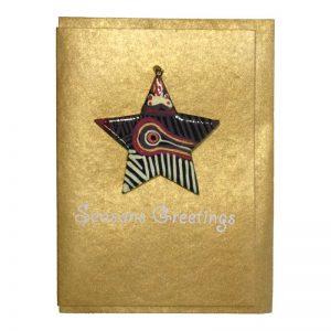 Star Card-MNM649